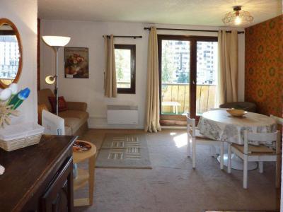 Location au ski Studio 4 personnes (316) - Résidence le Sunny Snow - Les Orres - Kitchenette