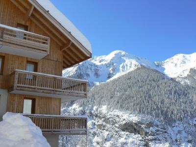 Accommodation Residence Les Balcons De Bois Mean