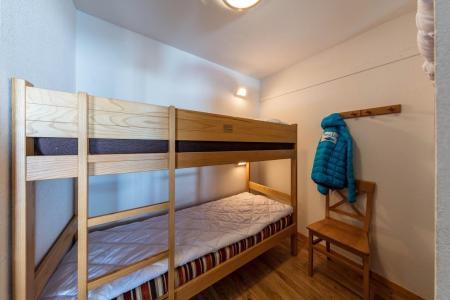 Rent in ski resort Résidence les Balcons de Bois Méan - Les Orres - Bunk beds