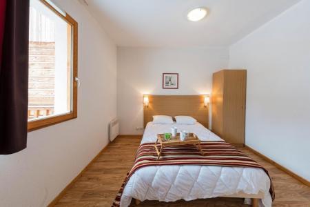 Location 4 personnes Appartement 2 pièces 4 personnes - Résidence les Balcons de Bois Méan