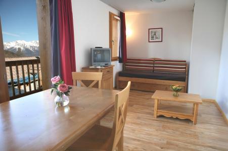 Location 10 personnes Appartement duplex 3 pièces coin montagne 8-10 personnes - Residence Les Balcons De Bois Mean