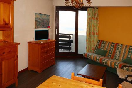 Location 6 personnes Appartement 2 pièces coin montagne 6 personnes (055) - Residence Les Cembros