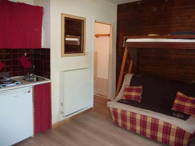 Location 2 personnes Studio 2 personnes (405) - Residence Les Ecrins