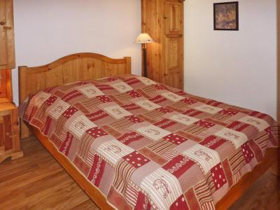 Rent in ski resort 2 room apartment sleeping corner 6 people (814) - Résidence les Eglantines - Les Orres