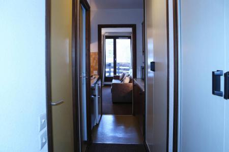 Wynajem na narty Studio z alkową 4 osoby (108) - Résidence les Gradins - Les Orres