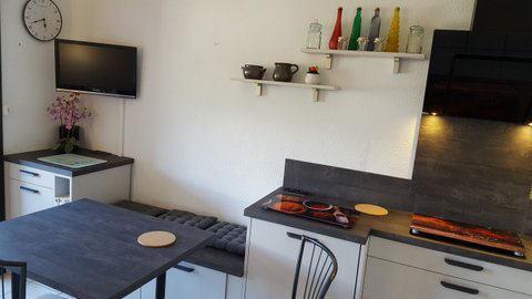 Location au ski Appartement 2 pièces 4 personnes (621) - Residence Les Pommiers