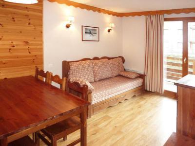 Location 6 personnes Appartement 2 pièces 6 personnes (492) - Résidence les Silènes - Mélèzes d'Or