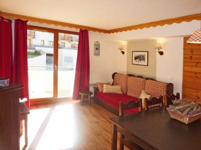 Location 8 personnes Appartement 2 pièces coin montagne 8 personnes (481) - Residence Les Silenes - Melezes D'or