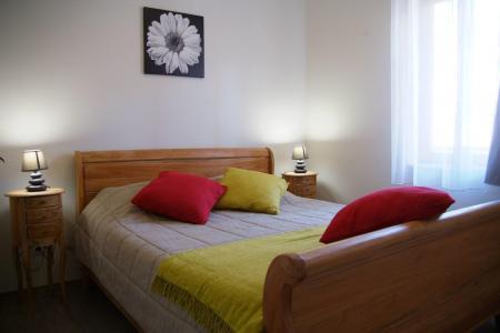 Location au ski Appartement 3 pièces 6 personnes - Residence Sunelia Les Logis D'orres - Les Orres - Chambre