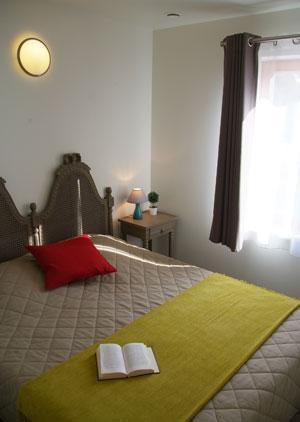 Location au ski Appartement 3 pièces 6 personnes - Residence Sunelia Les Logis D'orres - Les Orres - Lit double