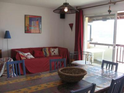 Location au ski Appartement 5 pièces 7 personnes (11) - Villa 11