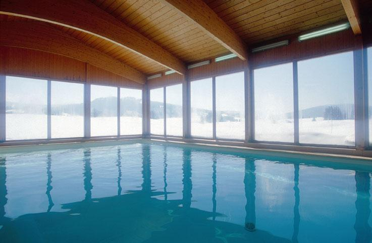 Rent in ski resort Résidence les Clarines - Les Rousses