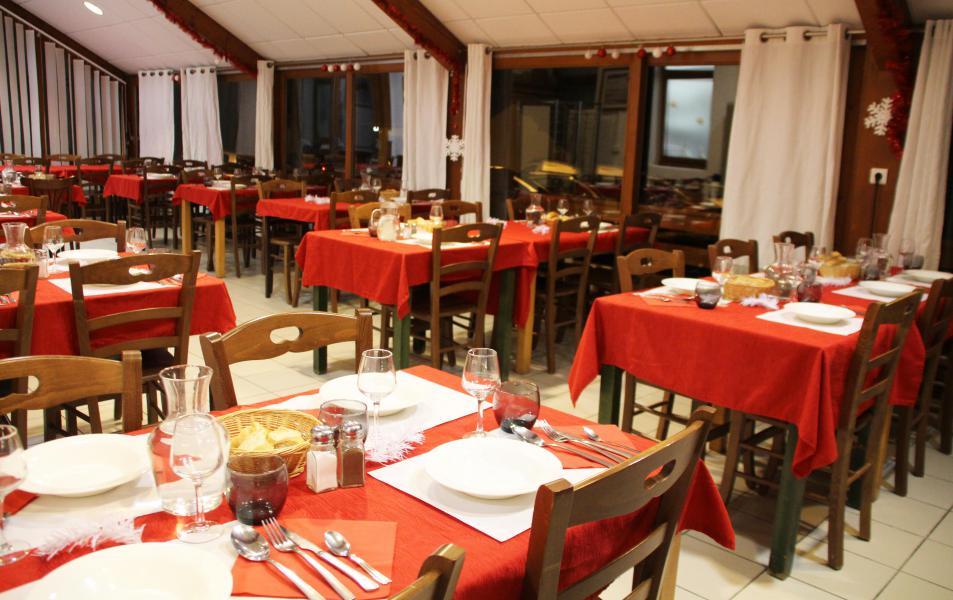 Location au ski VVF Villages Jura les Rousses - Les Rousses - Intérieur