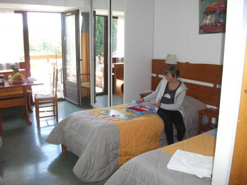 Skiverleih VVF Villages Jura les Rousses - Les Rousses - Einzelbett