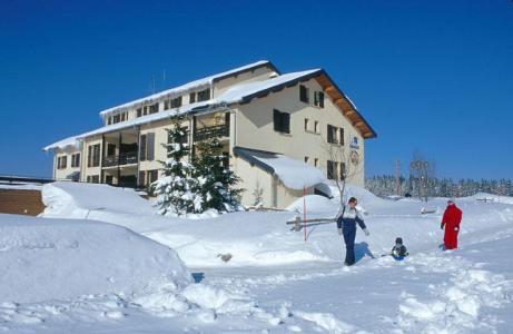 Rental  : Résidence les Clarines winter