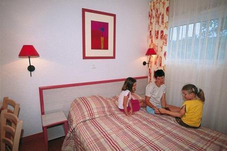 Location 4 personnes Appartement 3 pièces 4 personnes et 2 enfants - 10 ans (420) - Vvf Villages La Mercantine