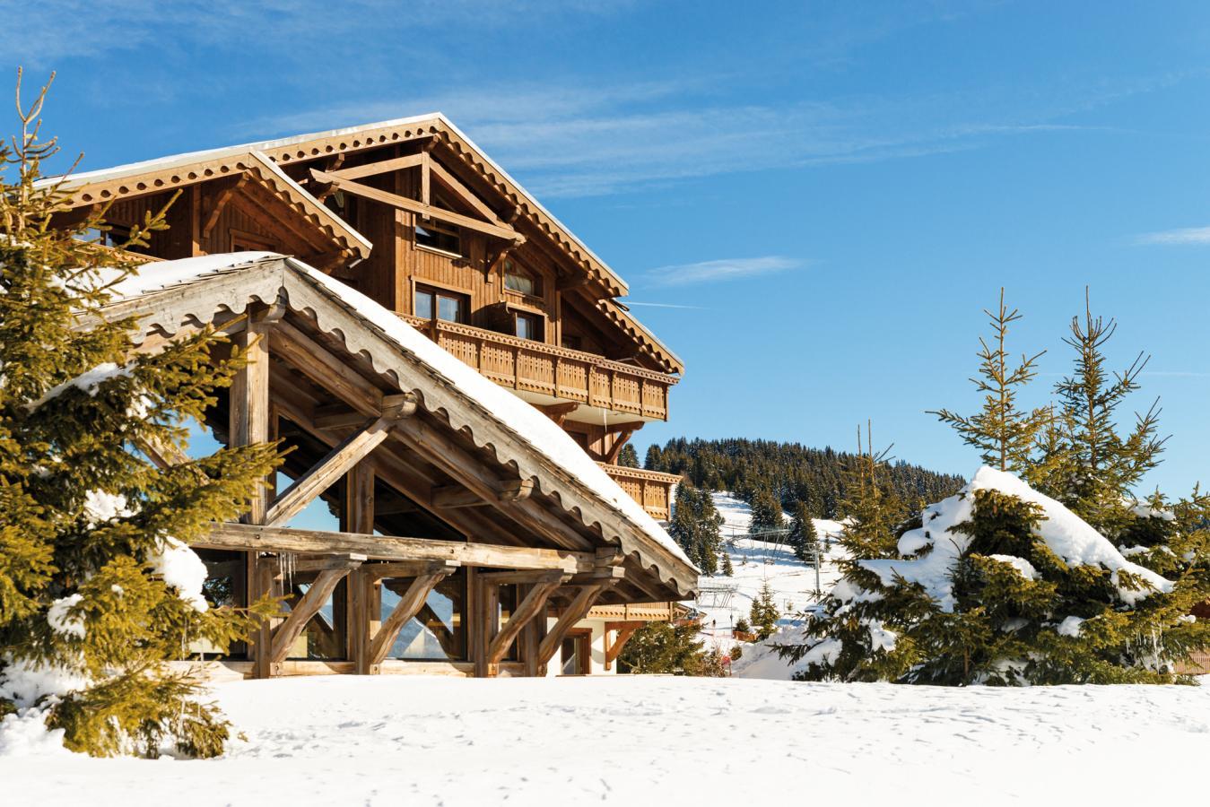 location 4 personnes aux saisies alpes du nord montagne vacances. Black Bedroom Furniture Sets. Home Design Ideas