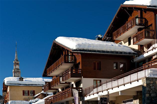 Location Residence Lagrange Les Chalets Du Mont Blanc