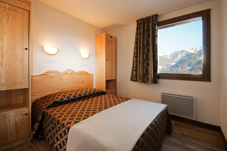 Residence Lagrange Les Chalets Du Mont Blanc