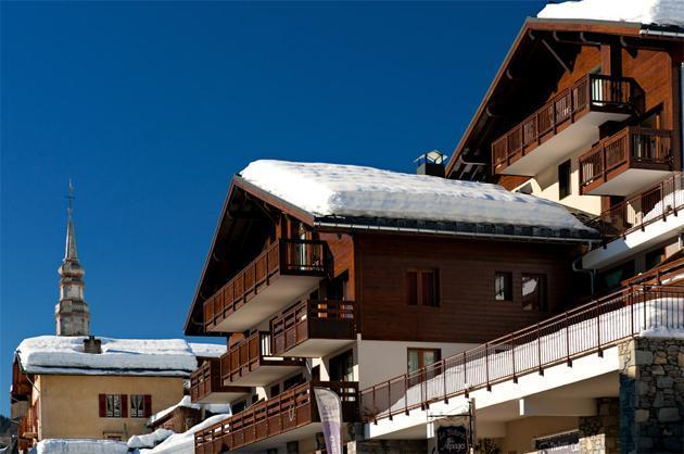 Residence Les Chalets Du Mont Blanc