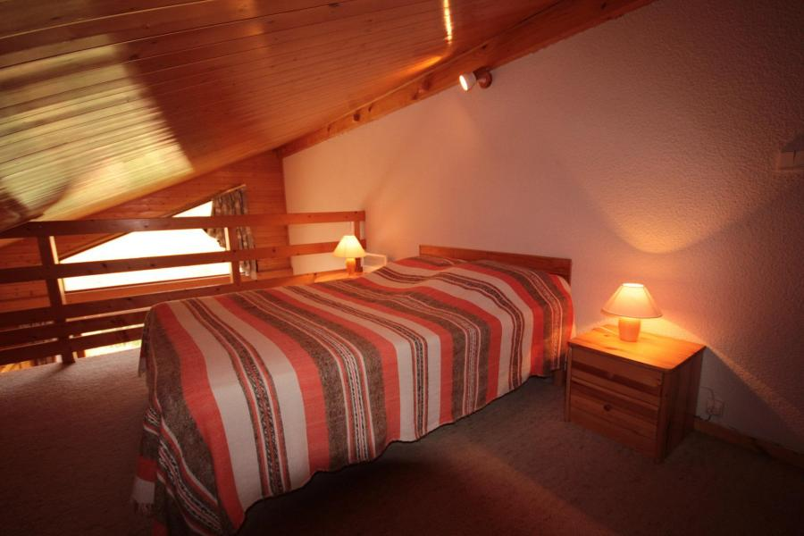 Alquiler al esquí Apartamento 2 piezas mezzanine para 6 personas (215) - Chalet Cristal 2 - Les Saisies