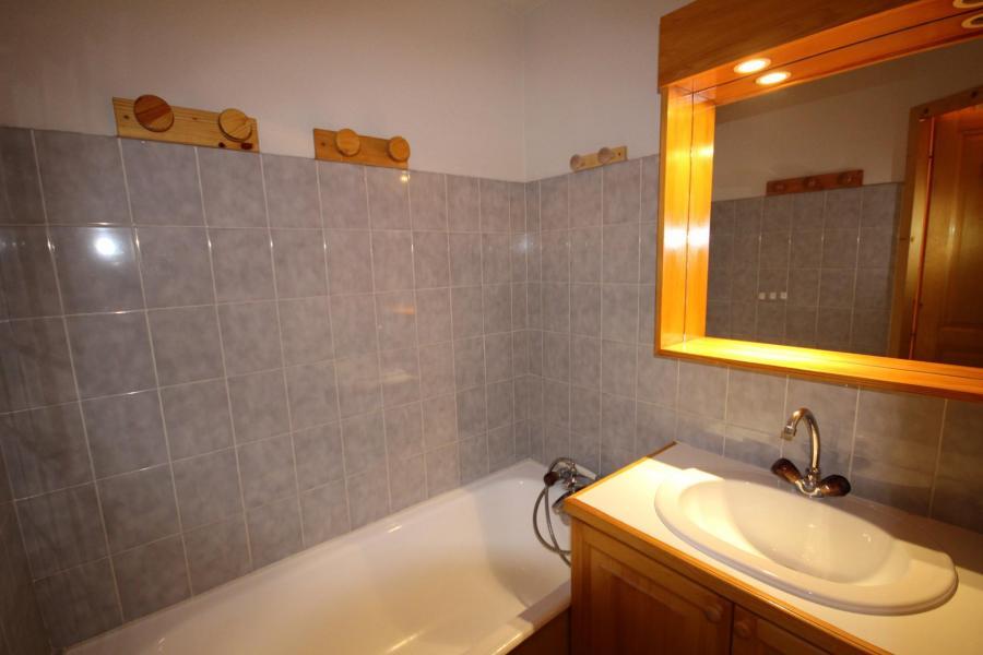 Alquiler al esquí Apartamento cabina para 5 personas (207) - Chalet Cristal 2 - Les Saisies