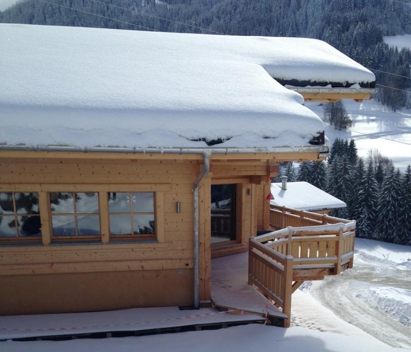 location chalet 5 pi 232 ces 16 personnes chadah 224 hauteluce ski planet