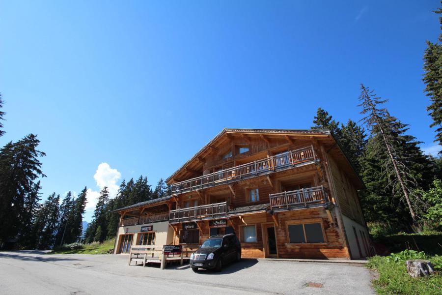 Alquiler al esquí Chalet les Carons - Les Saisies