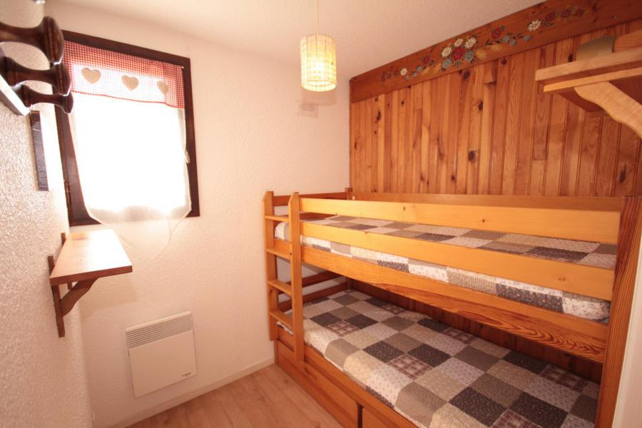Rent in ski resort 4 room apartment cabin 8 people (19) - Résidence Isabella C - Les Saisies