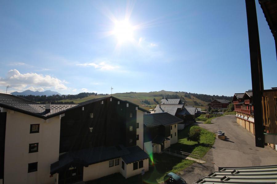 Location au ski Appartement 2 pièces 5 personnes (025) - Résidence le Tavaillon - Les Saisies