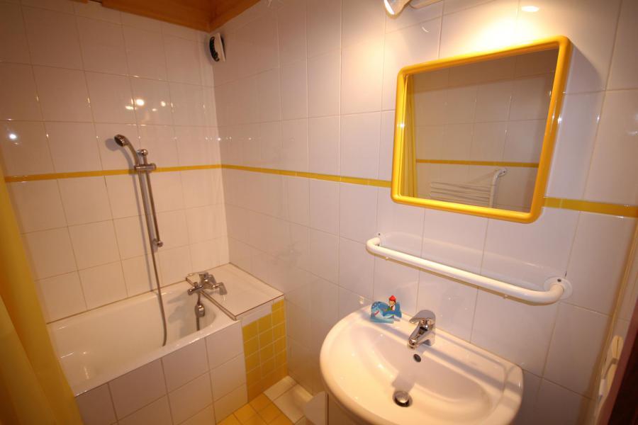 Location au ski Appartement 2 pièces mezzanine 6 personnes (024) - Résidence le Tavaillon - Les Saisies
