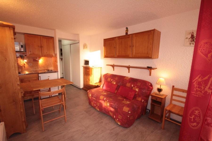 Alquiler al esquí Estudio para 3 personas (019) - Résidence le Tavaillon - Les Saisies - Apartamento