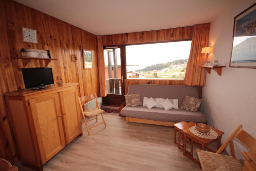 Alquiler al esquí Estudio -espacio montaña- para 4 personas (415) - Résidence le Village 4 - Les Saisies