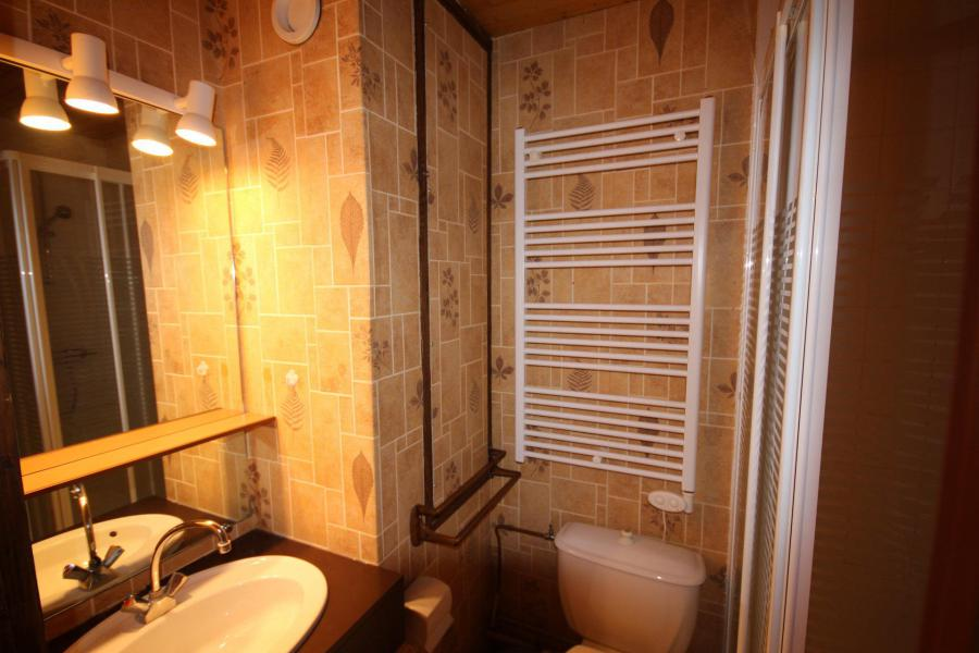 Alquiler al esquí Apartamento 1 piezas mezzanine para 6 personas (425) - Résidence le Village 4 - Les Saisies