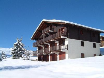 Ski en famille Chalet Alpenrose