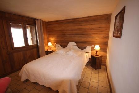 Rent in ski resort 6 room chalet 14 people - Chalet Artiste - Les Saisies - Bedroom