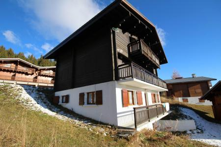 Rental Les Saisies : Chalet Bellerive winter