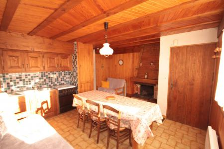 Location Chalet Bellerive hiver