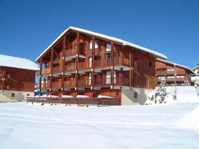 Accommodation Chalet Cristal 1