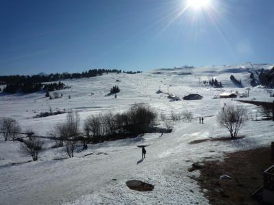 Rent in ski resort 4 room apartment 9 people (111) - Chalet Cristal 1 - Les Saisies