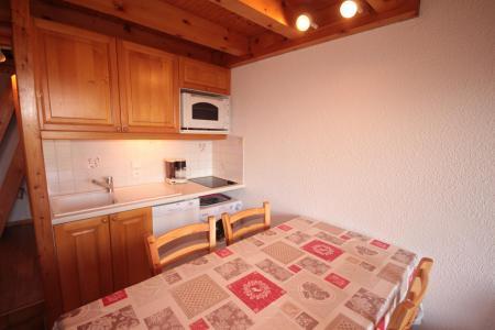 Rent in ski resort 2 room mezzanine apartment 6 people (116) - Chalet Cristal 1 - Les Saisies