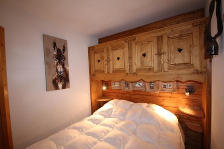 Rent in ski resort Logement 2 pièces 6 personnes (CRI110) - Chalet Cristal 1 - Les Saisies