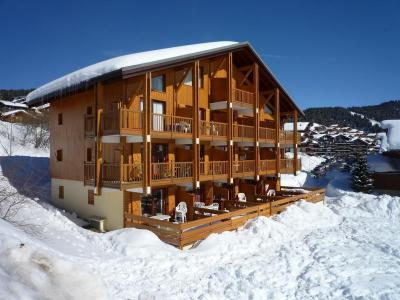 Alquiler  : Chalet Cristal 3 invierno