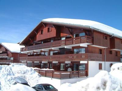 Accommodation Chalet Cristal 6
