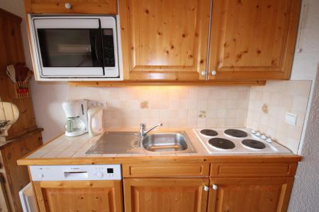 Rent in ski resort 2 room apartment cabin 6 people (603) - Chalet Cristal 6 - Les Saisies