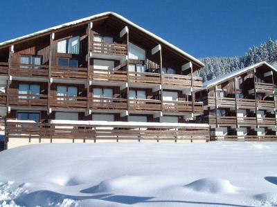 Ski en famille Chalet du Lac 2