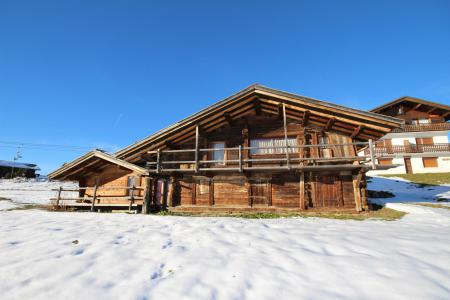 Location Chalet Jubier
