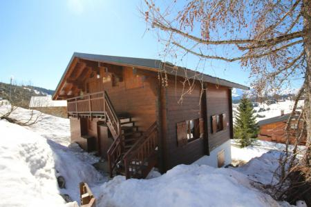Location Chalet la Rose des Neiges