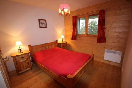 Rent in ski resort 4 room apartment 8 people (ALPI05) - Les Alpages de Bisanne I - Les Saisies