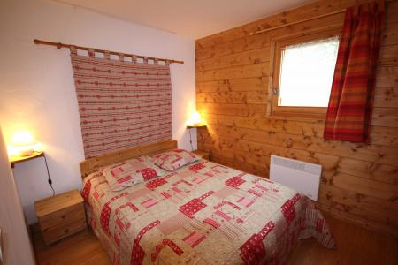 Rent in ski resort 3 room apartment 6 people (FERJ03) - Les Fermes du Beaufortain J - Les Saisies